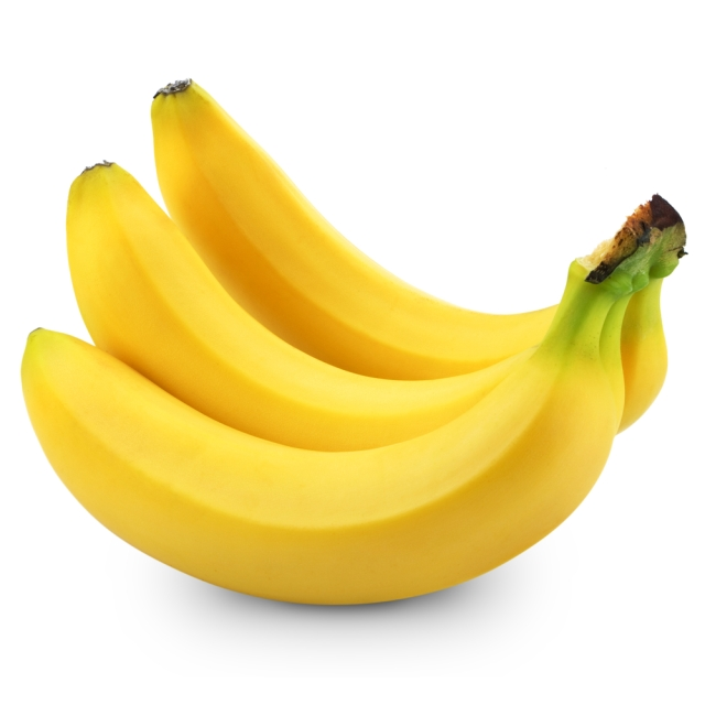 Banana. The Good, The Bad and The Ugly.