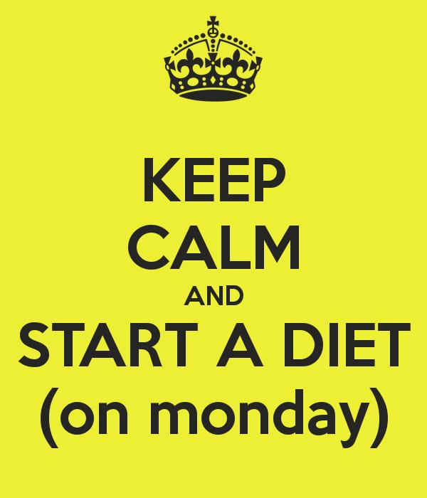 Diet Monday