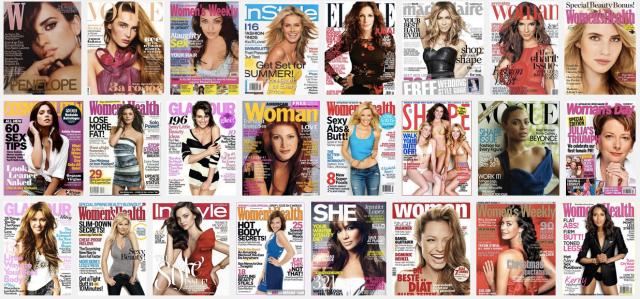 Women Mag