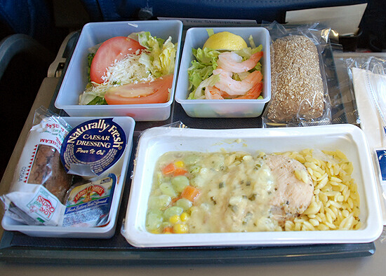 airplanefood