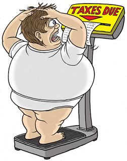 should obese people pay higher health Obese people should not pay any more for insurance than people who do not have weight problems i believe that our society is stuck in a quagmire of blame.