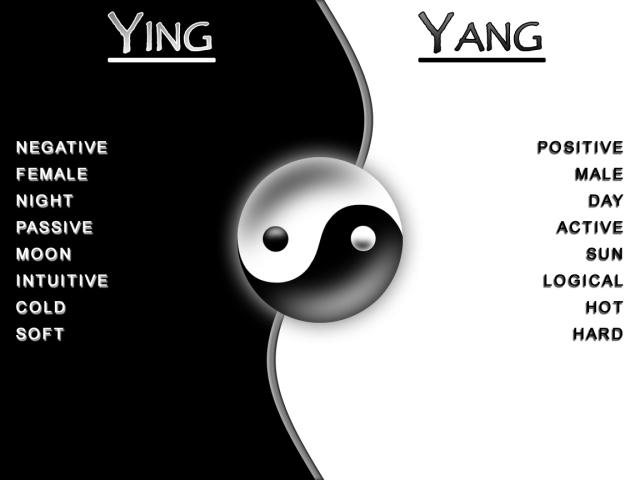 Yin&Yang